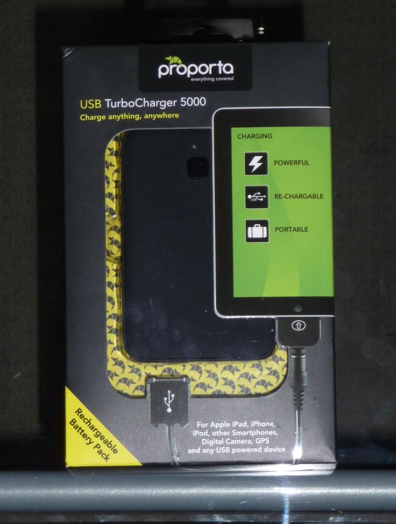 [PROPORTA] TurboCharger USB 5000 : le compagnon indispensable à votre smartphone P1040426-775x1024