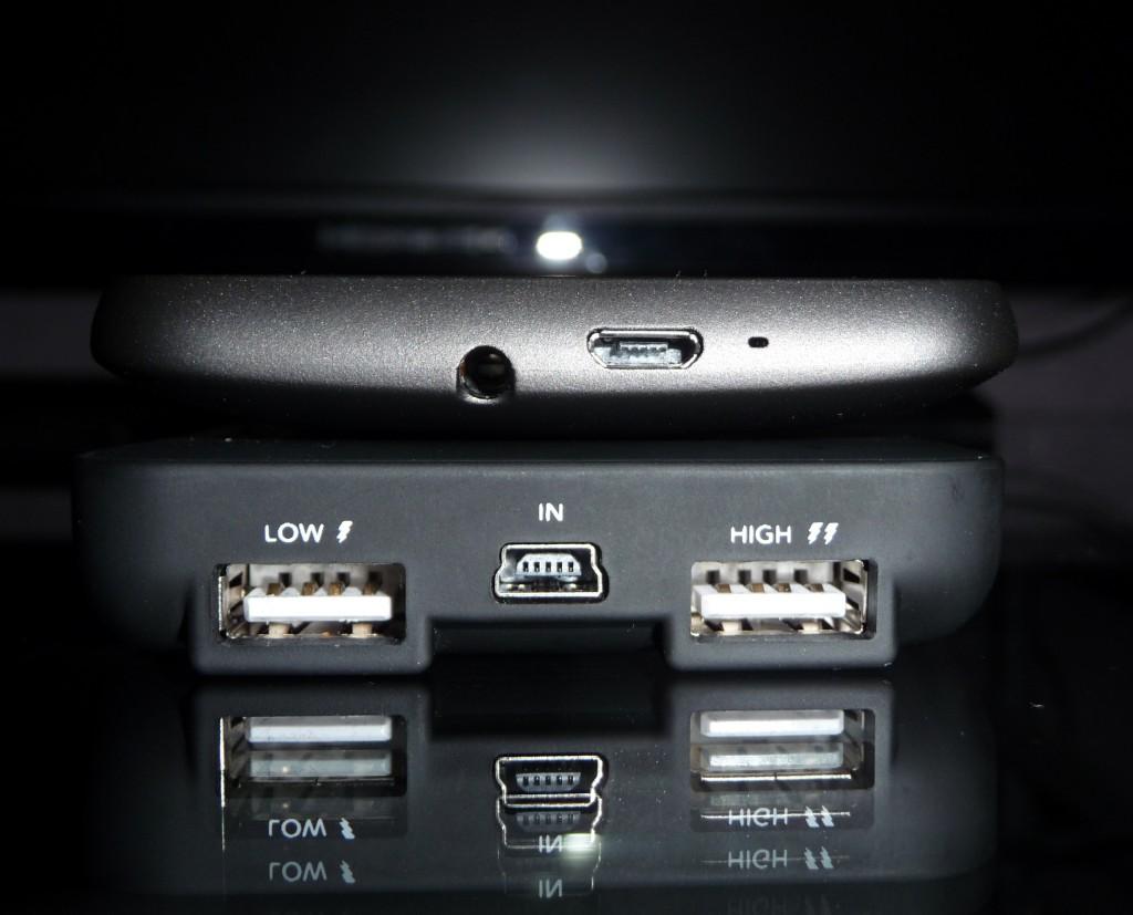[PROPORTA] TurboCharger USB 5000 : le compagnon indispensable à votre smartphone P1040477-1024x827