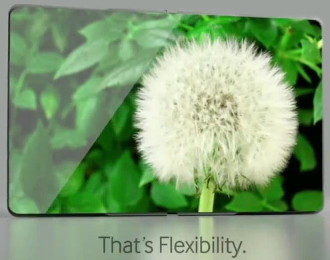 Samsun flexible