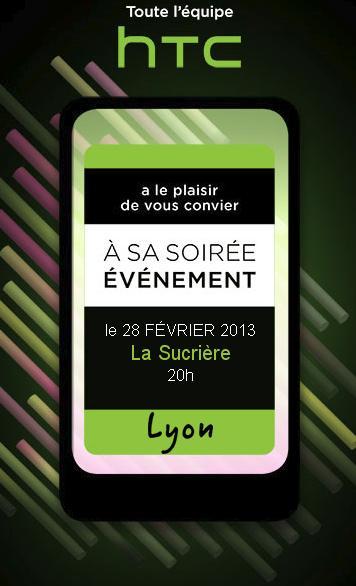 HTC Lyon