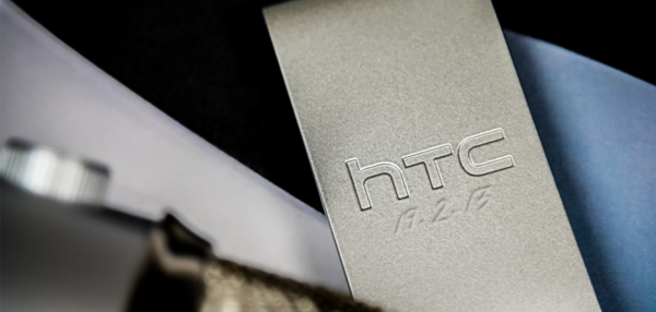 HTC métal