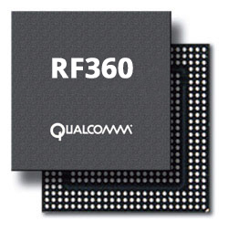 Qualcomm RF360